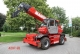 Manitou MRT 2150 Privilege PLUS STAGE 4